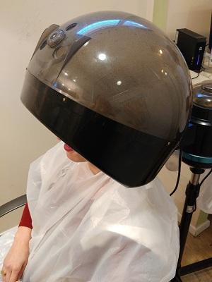 טיפול שיער בגיל הזהב