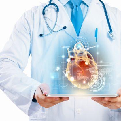 """ד""""ר סער מנחה, מומחה בקרדיולוגיה, על אמצעים טכנולוגיים ייחודיים חדשניים לטיפול במחלות לב מבניות ע""""י צינתור, ללא צורך בניתוח לב פתוח"""